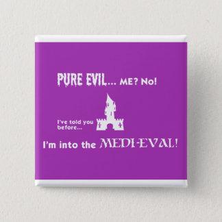 Medi-Eval Badge