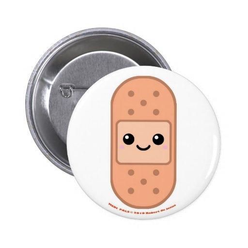 Medi Pals Bandage Button