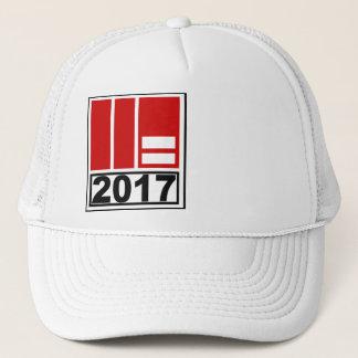 MEDIA 2017 redbox Trucker Hat