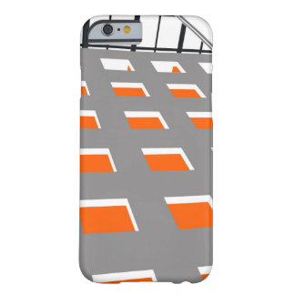 Media Park Barely There iPhone 6 Case