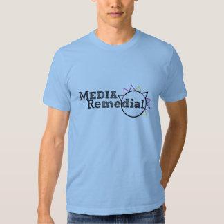 Media Remedial Shirt