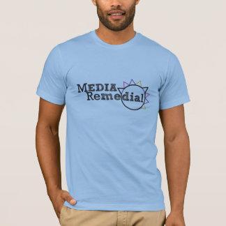 Media Remedial T-Shirt
