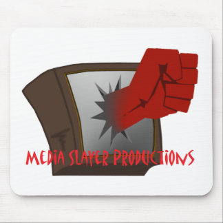 MEdia Slayer Accesories Mouse Pad
