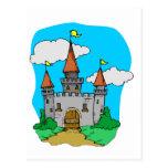 Mediaeval Castle