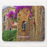 Mediaeval House in Charming Italy Mouse Mat