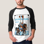 Mediaeval Knights T-Shirt