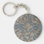 Mediaeval Lock Keychains