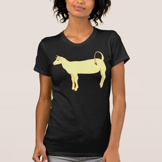 Mediaeval Style Unicorn T-Shirt