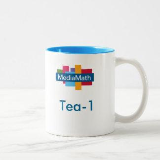 MediaMath Tea-1 Mug