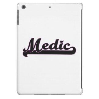 Medic Classic Job Design iPad Air Cover