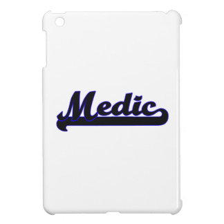 Medic Classic Job Design iPad Mini Cases