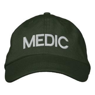 Medic Flexfit cap - Green