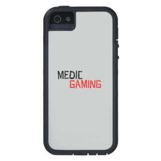 Medic Gaming iPhone 5/5s Xtreme Tough Logo Case