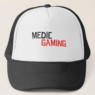 Medic Gaming Logo Cap