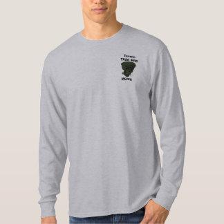 Medic skull TempleTXSG MRG, MEDIC T-Shirt