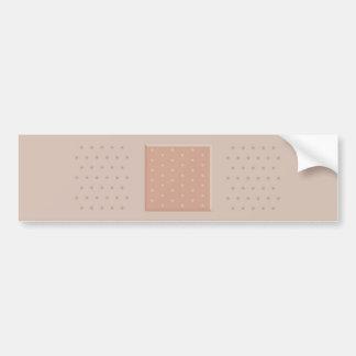 Medical Band-Aid Plaster - Bumper Sticker