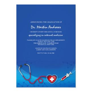 Medical Border Invitation