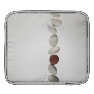 Medical Care 2 iPad Sleeve