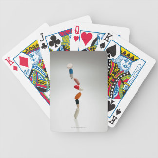 Medical Care 3 Bicycle Playing Cards