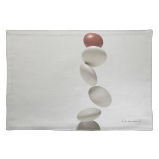 Medical Care Placemats
