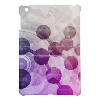 Medical Discovery Science Research iPad Mini Cover