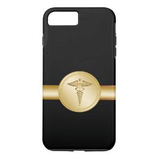 Medical Doctor Caduceus iPhone 7 Plus Case