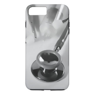Medical Doctor Nurse iPhone 7 Plus Case