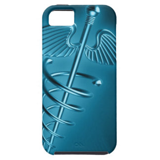 Medical & Emergency  Doctors  Internal Medicine iPhone 5 Cases