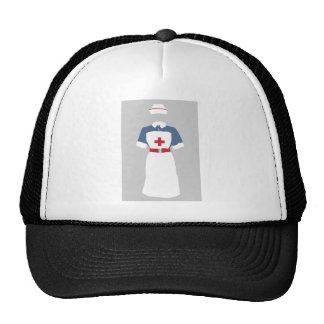 Medical & Emergency Nursing Services Cap
