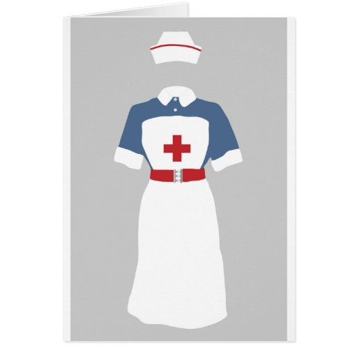 Medical & Emergency Nursing Services Greeting Card