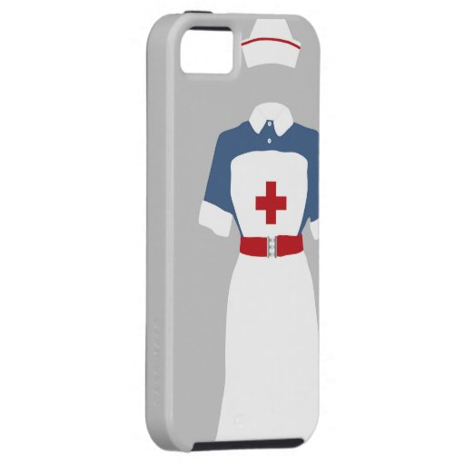 Medical & Emergency Nursing Services iPhone 5 Cover