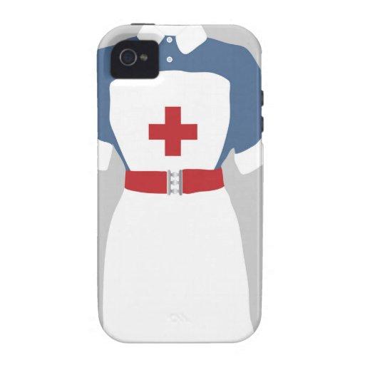 Medical & Emergency Nursing Services iPhone 4/4S Case