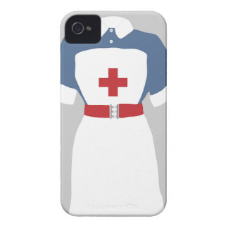 Medical & Emergency Nursing Services Case-Mate iPhone 4 Cases