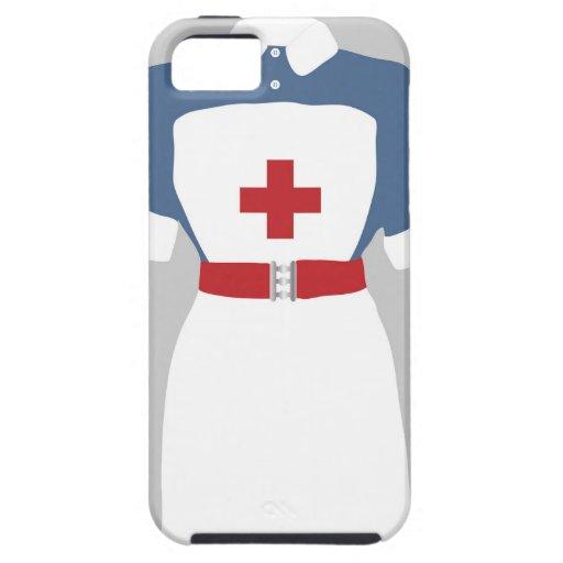 Medical & Emergency Nursing Services Destiny iPhone 5 Cases