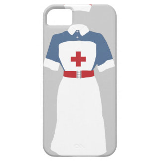 Medical & Emergency Nursing Services Destiny iPhone 5 Case