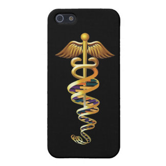 Medical Insignia iPhone 5/5S Case