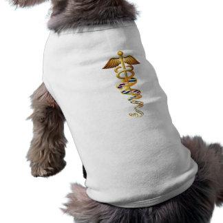 Medical Insignia Shirt