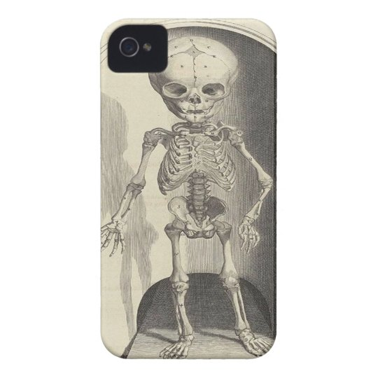 Medical Iphone 4 case