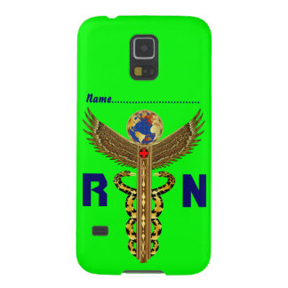 Medical Logo Universal Important VIEW ABOUT Design Galaxy S5 Covers