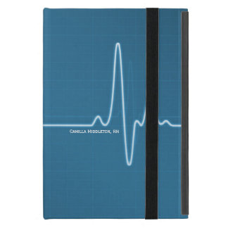 Medical Personalized Healthcare Covers For iPad Mini