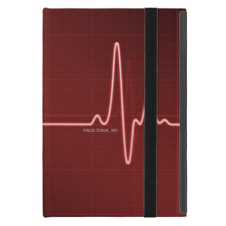 Medical Personalized Healthcare iPad Mini Case