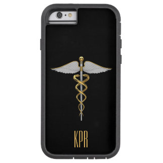 Medical, Physician iPhone 6 case - SRF Tough Xtreme iPhone 6 Case