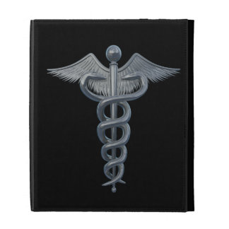Medical Profession Symbol iPad Case