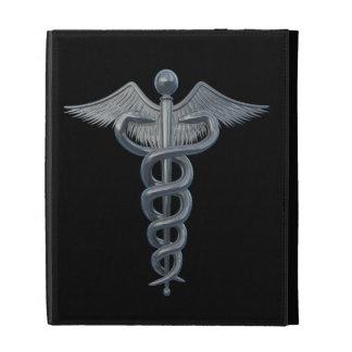 Medical Profession Symbol iPad Folio Cover
