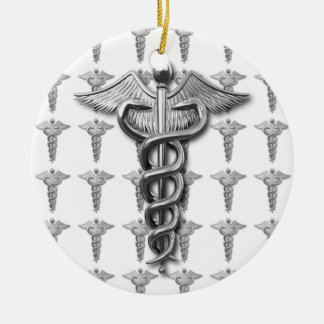 Medical Profession Symbol Christmas Ornament