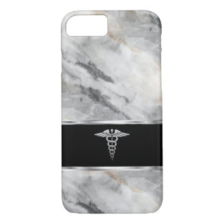 Medical Professional Caduceus Symbol iPhone 8/7 Case