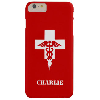 Medical Professional custom name phone cases