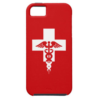 Medical Professional iPhone 5 TOUGH Case-Mate iPhone 5 Covers