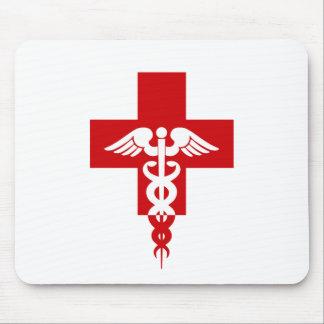 Medical Professional mousepad, customizable Mouse Pad