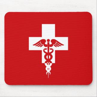 Medical Professional mousepad, customize Mouse Mat